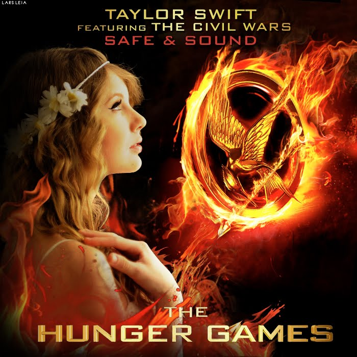 "Taylor Swift Love: ""Safe & Sound"""