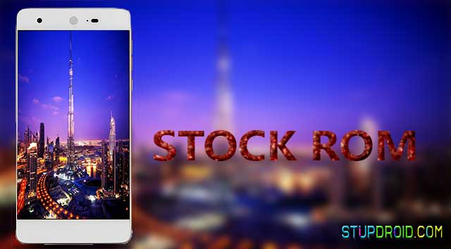 allll-roms How to Install Official Stock ROM on K Touch L5 Android