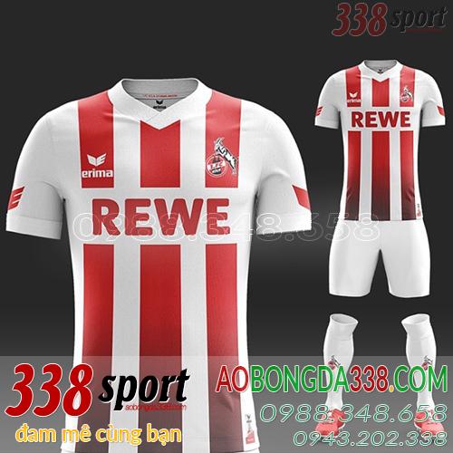mẫu áo bóng đá mới