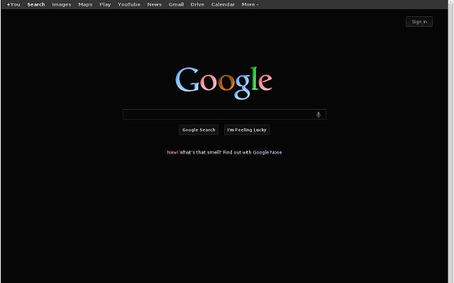 Cara Mengubah Night Mode di Google Chrome dengan Night Mode Pro Dan Hacker Vision