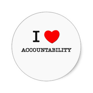 License To Coach: Accountability...Without Judgement