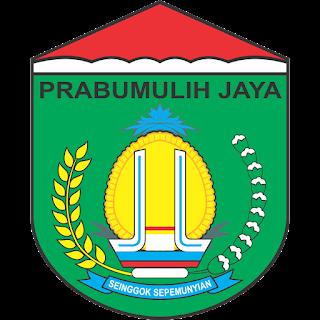 Logo Kota Prabumulih Vector