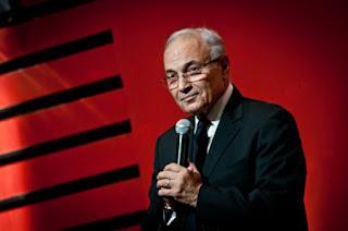 أحمد شفيق مرشح الرئاسة المصري السابق يعتزل السياسة نهائيا