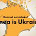 Шокирующая новость для Крыма: Теперь Украина может действовать по законам военного времени