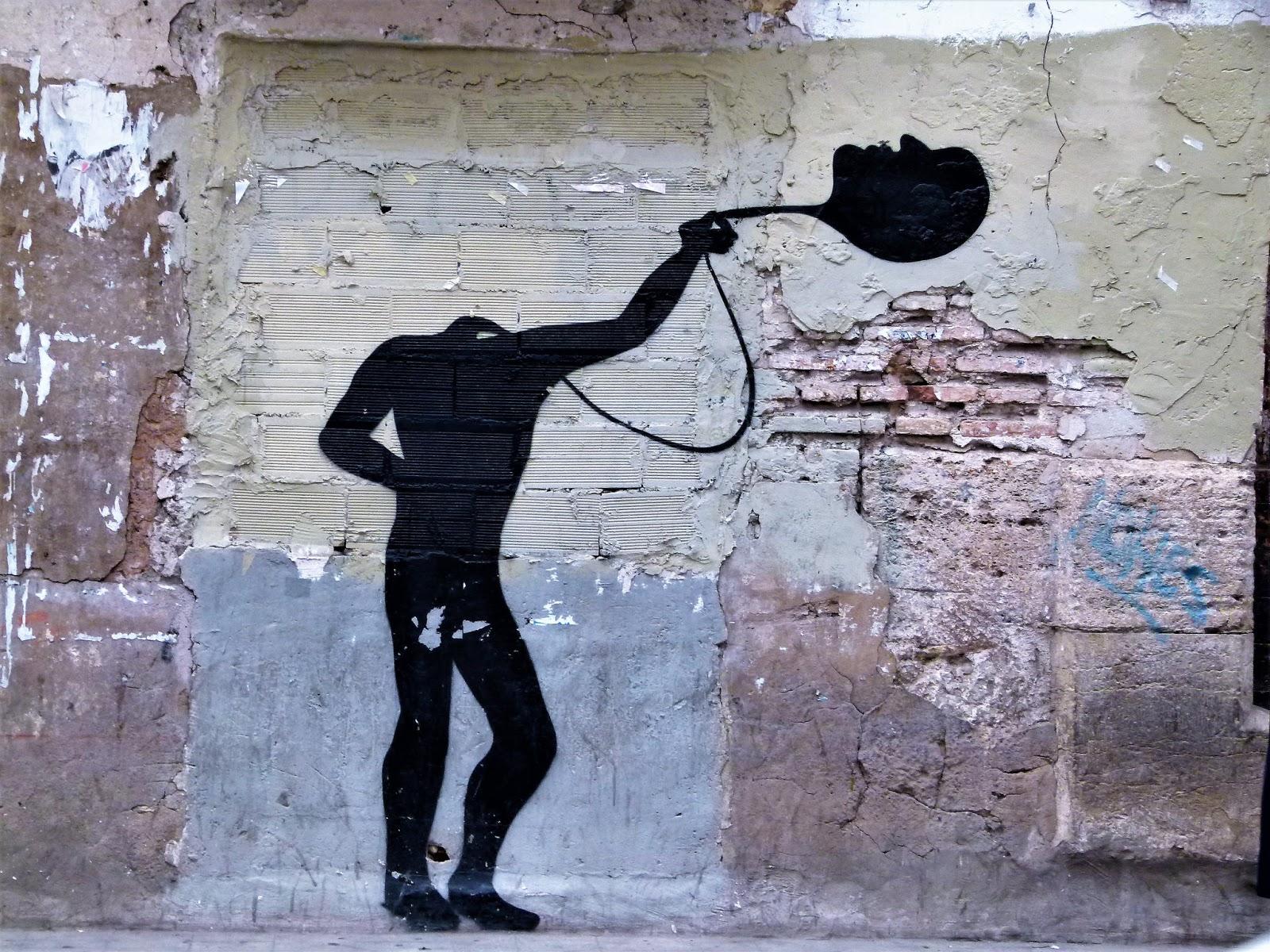 Circuito Urbano Valencia : Arte urbano en valencia u mosconews