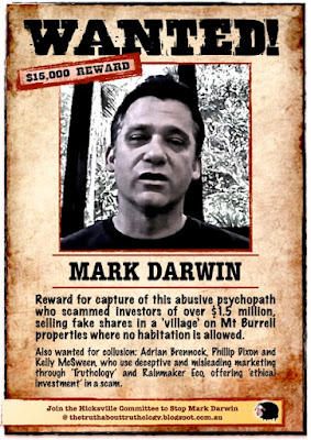 Mark Darwin