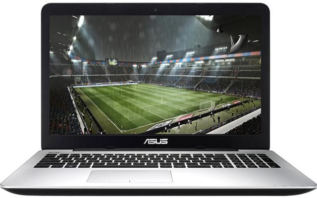 notebook que roda pro evolution soccer 2016