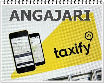 angajari taxify romania locuri de munca de top bine platite