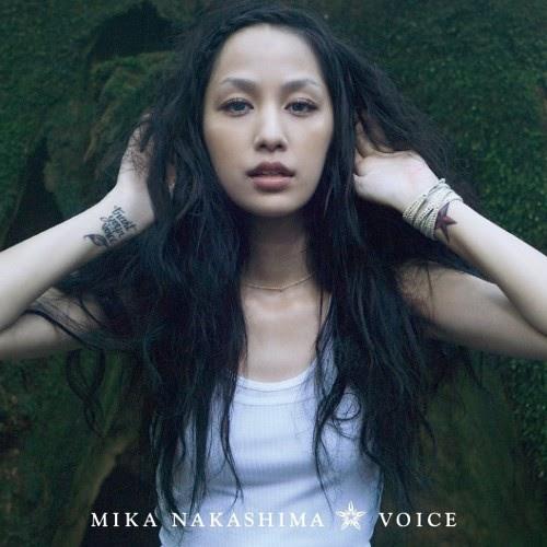 Download Mika Nakashima - VOICE Flac, Lossless, Hires, Aac m4a, mp3, rar/zip