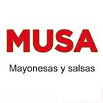 Mayonesas y salsas MUSA