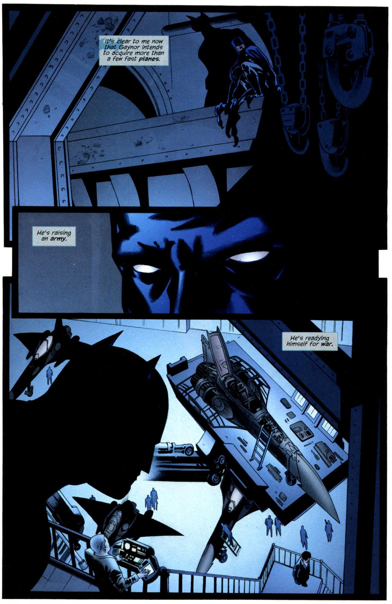 Batman Confidential Issue #37 #37 - English 8