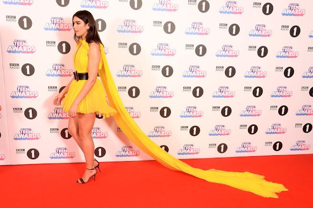 BBC Radio 1 Teen Awards
