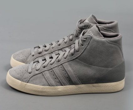 premium selection 39c03 af673 Adidas Originals x The Soloist Basket Profi Hi