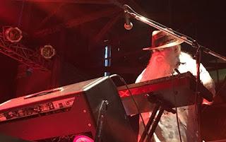 El viaje musical de Hermeto Pascoal en el Konex de Buenos Aires - Argentina / stereojazz