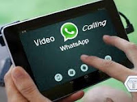 Cara yang Benar Untuk Mengaktifkan Video Call Whatsapp