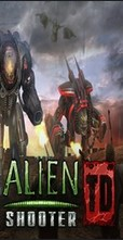 Alien Shooter TD PC Full [MEGA]