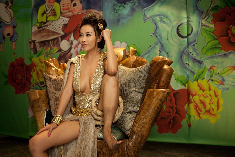 China erotic movie — 9
