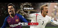 Pes 2019 Pro Evolution Soccer Apk + Obb