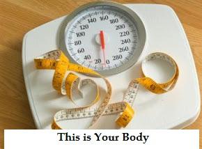 6 Cara Untuk Tambah Berat Badan Dengan Sihat