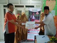 BNI Syariah Salurkan Dana ZIS Untuk Yatim Dhuafa