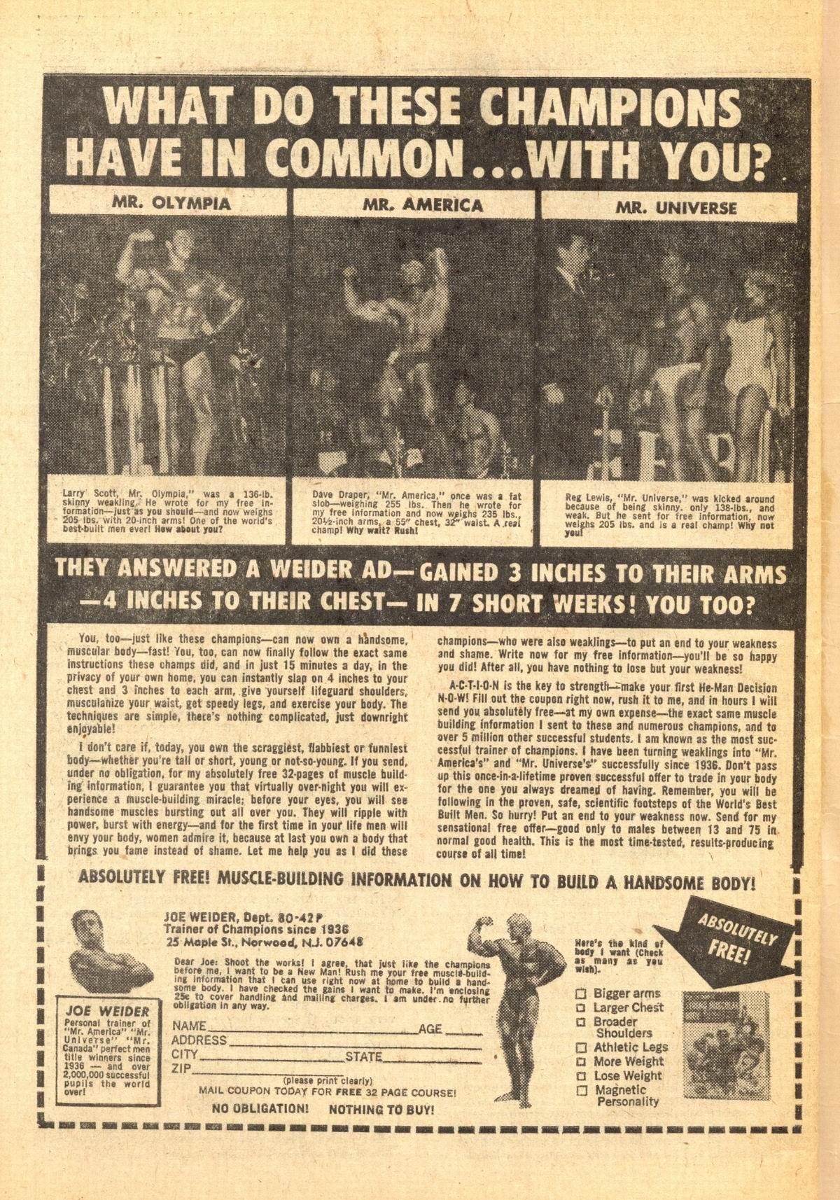 Detective Comics (1937) 424 Page 49