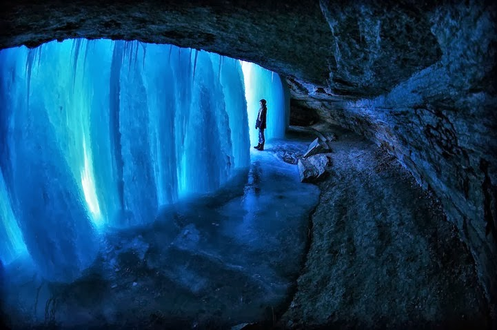 Minnehaha Falls, Minneapolis, Minnesota 2