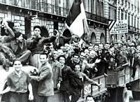 liberazione torino resistenza 1945 partigiani racconto