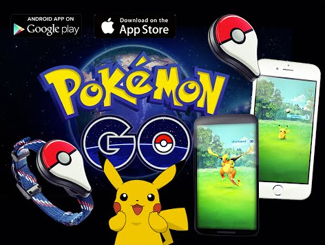 how to connect your pokemon go plus