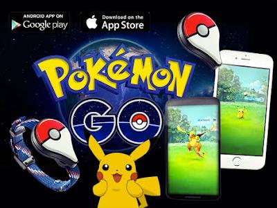 Pokemon Go Mobile Device Requirements
