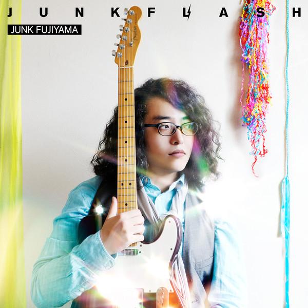 [Album] ジャンク フジヤマ – ジャンクフラッシュ (2016.06.22/MP3/RAR)