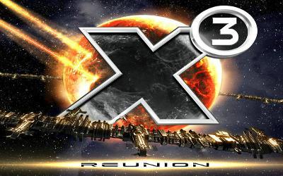 X3: Reunion (Demo) - Jeu de Simulation / Action sur PC
