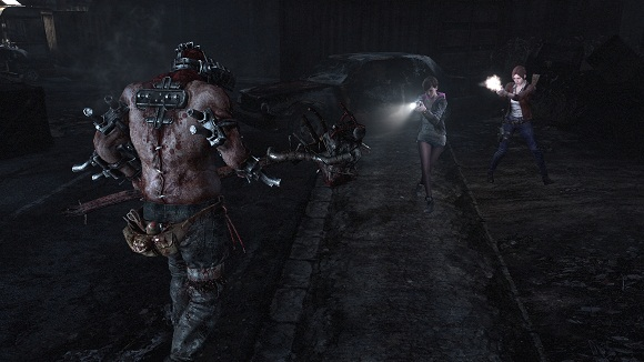 Resident Evil Revelations 2 PC Full Version Screenshot 2