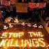 LOOK | 73% ng mga Pilipino naniniwala sa Extrajuducial Killing sa bansa..ayon sa ginawang pagsusuri.