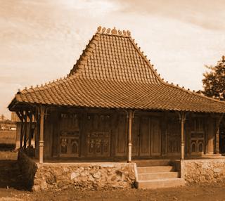 Keunikan Sejarah Rumah Adat Tradisional Joglo khas Jawa Tengah Tempat Wisata Keunikan Sejarah Rumah Adat Tradisional Joglo khas Jawa Tengah