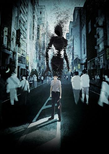 Ajin: Demi-Human Ep.1-13 End [ซับไทย]
