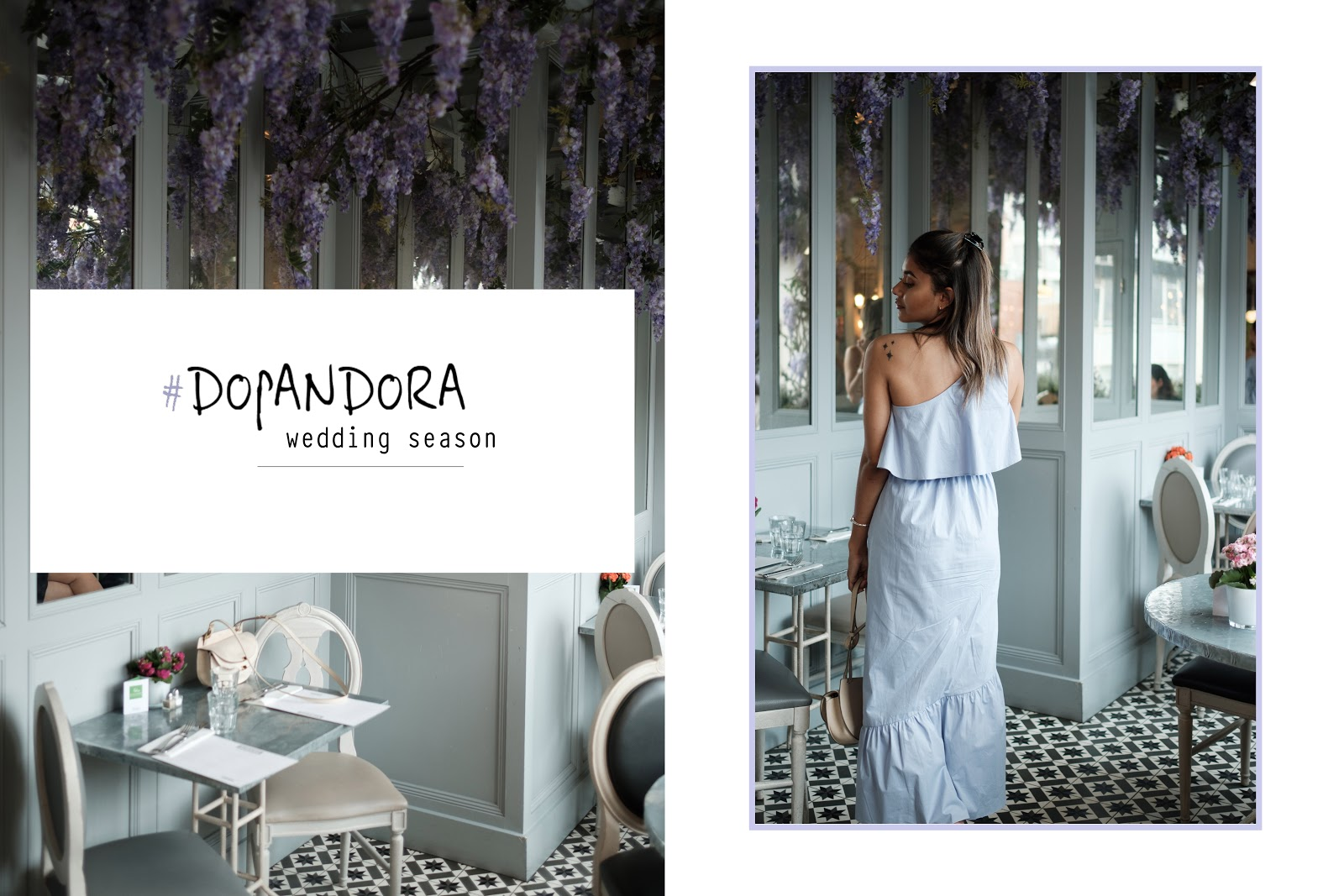 Accessorising for Wedding Season with Pandora : Repeat Jewellery