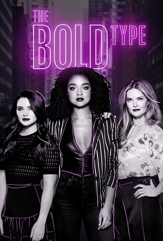 The Bold Type Season 4 Complete Download 480p All Episode
