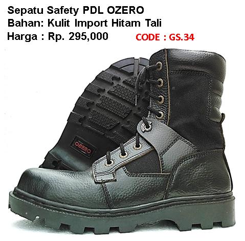 JUAL SEPATU SAFETY JOGJAKARTA  4c5008f409
