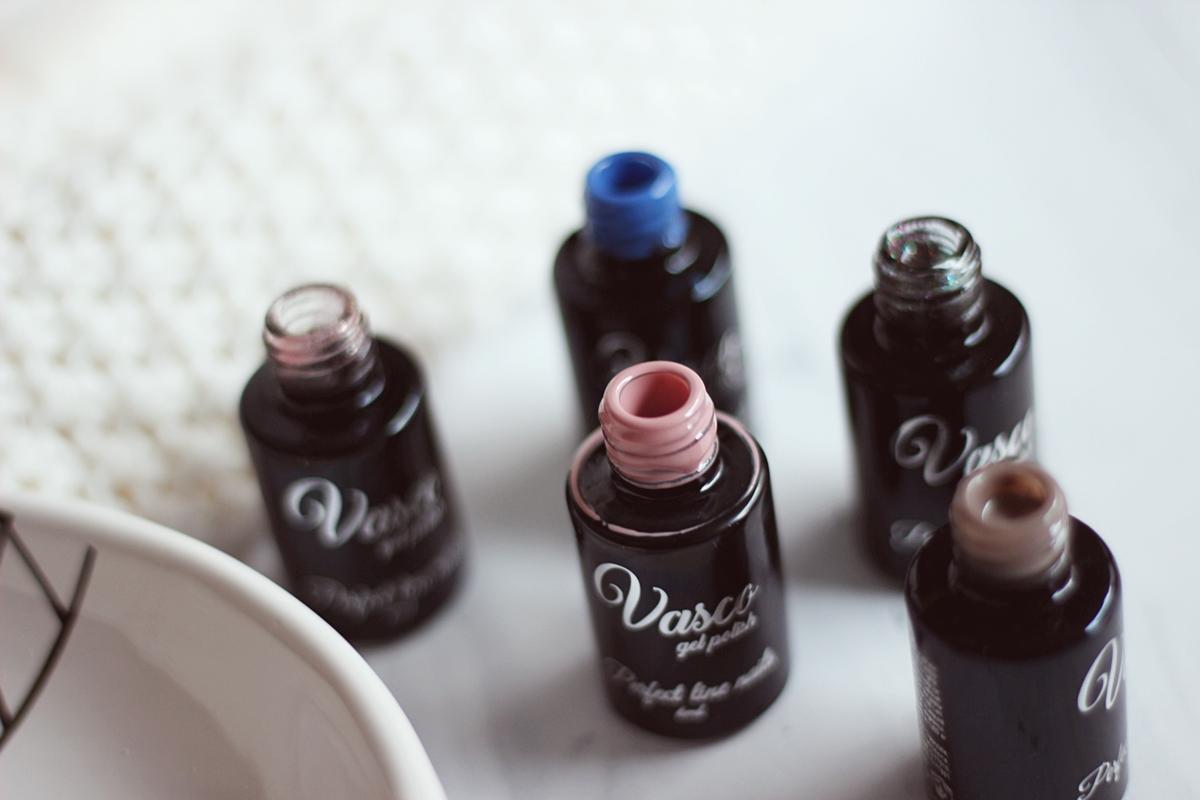 Vasco Nails Vasco gel polish 7