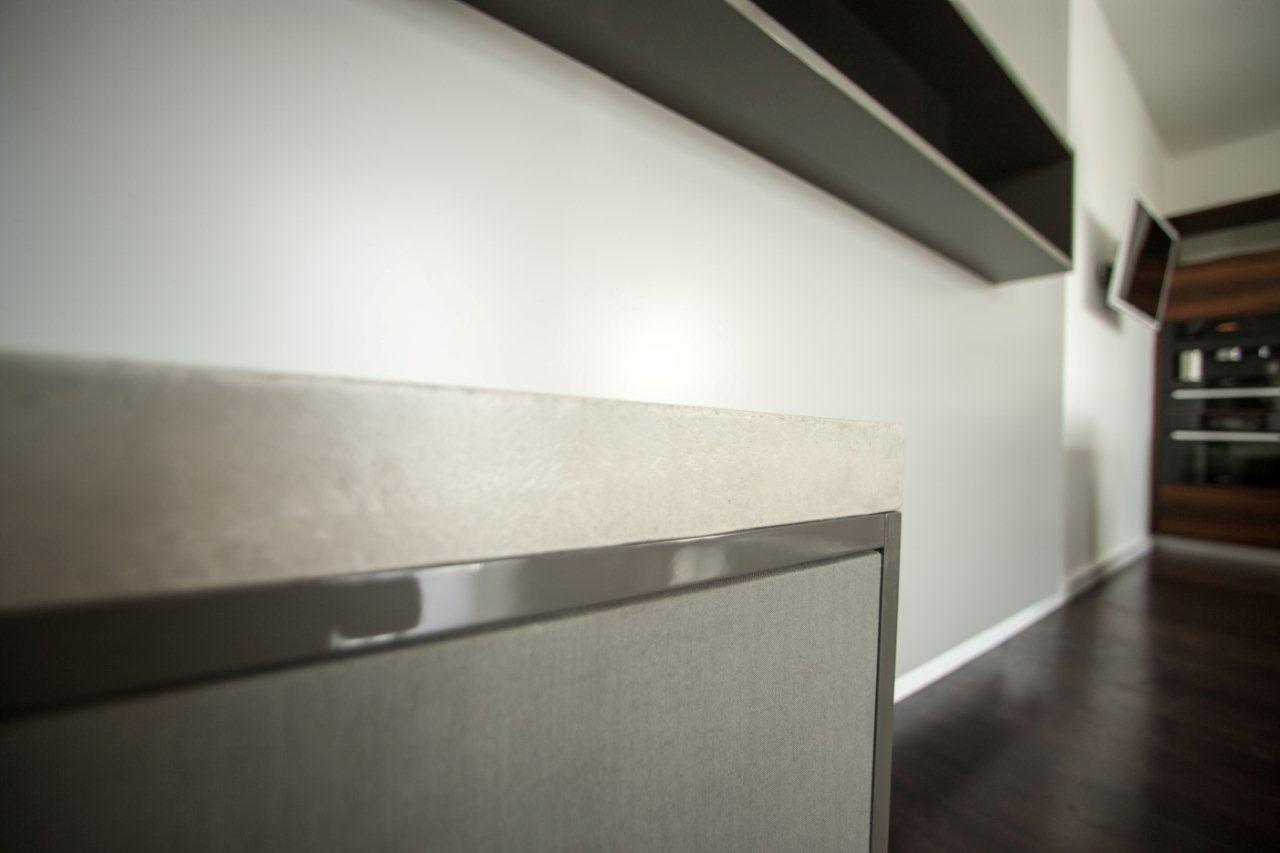 beton cire oberfl chen in beton look beton cire cserni architektur und wohnen. Black Bedroom Furniture Sets. Home Design Ideas