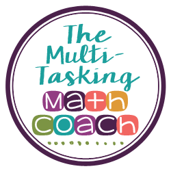 The Multi-Tasking Math Coach
