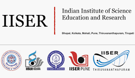 IISER Aptitude Test for BS & BS-MS Dual Degree Programs 2019