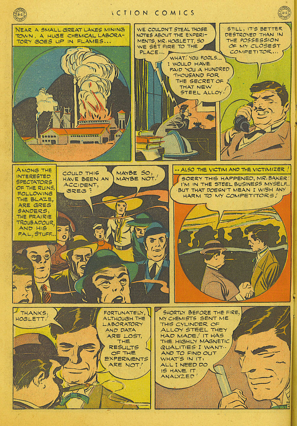 Action Comics (1938) 82 Page 31