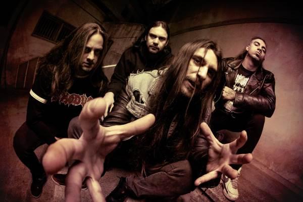 "SUICIDAL ANGELS: Το lyric video του ""Image of the Serpent"" απο το επερχόμενο album"