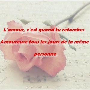 Belles Phrases Damour Messages Et Textes Damour