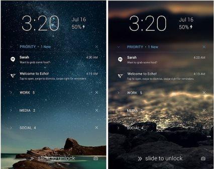 30 Aplikasi Lockscreen Android Terbaik Unik Dan Ringan Web Keren