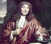 Antonio Van Leuwenhoek