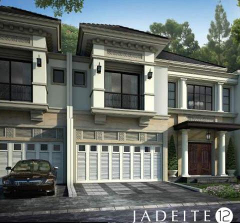 Jadeite Residence BSD