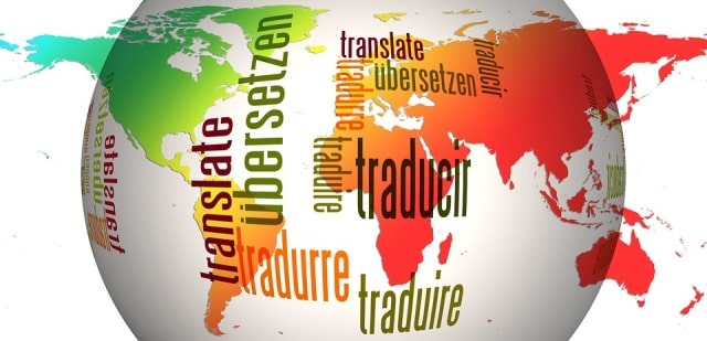 secure tranlastion services worldwide language translator support multilingual