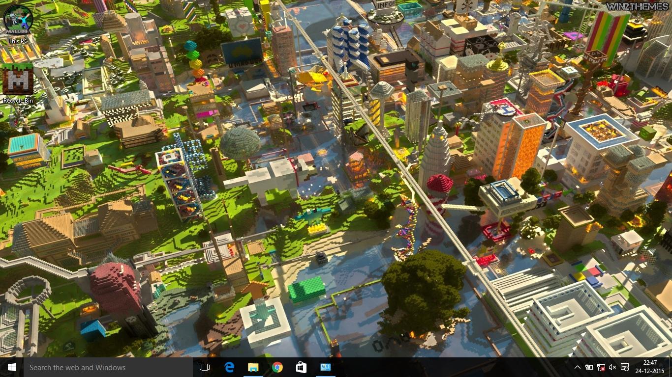 minecraft download windows 7